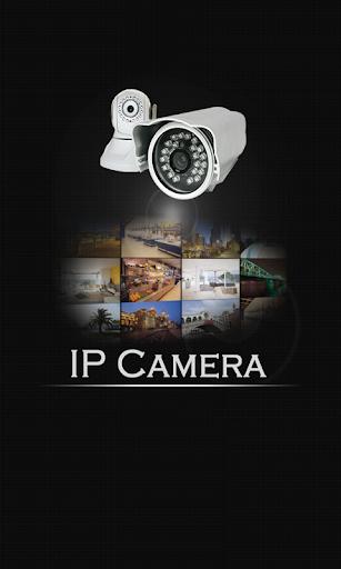 IP Camera One