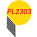 Prolific PL2303 USB-UART icon