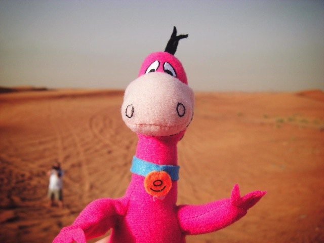 dino in dubai
