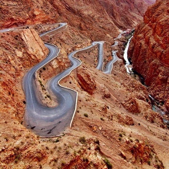 Dades-Gorges-no-Alto-Atlas-Marrocos