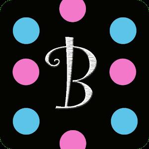 App Monogram B Live Wallpaper APK