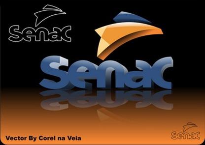 Logotipo Senac Nova