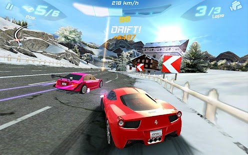 Asphalt 6: Adrenaline - screenshot thumbnail