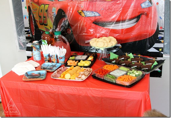 Disney Cars and Disney Planes party decor #shop #WorldofCars