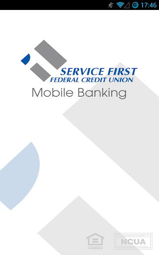Service First Mobile Banking
