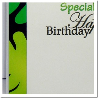 Green Birthday (1)