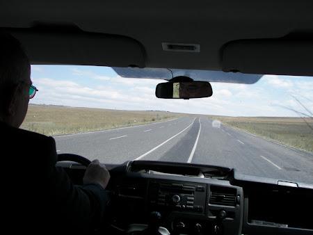 Transport Turcia: taxi spre Ani