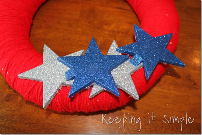 4th of july wreath (5)
