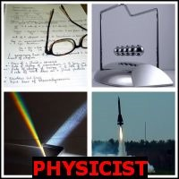 PHYSICIST- Whats The Word Answers