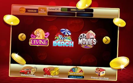 Slot Party 1.6.0 screenshot 38200