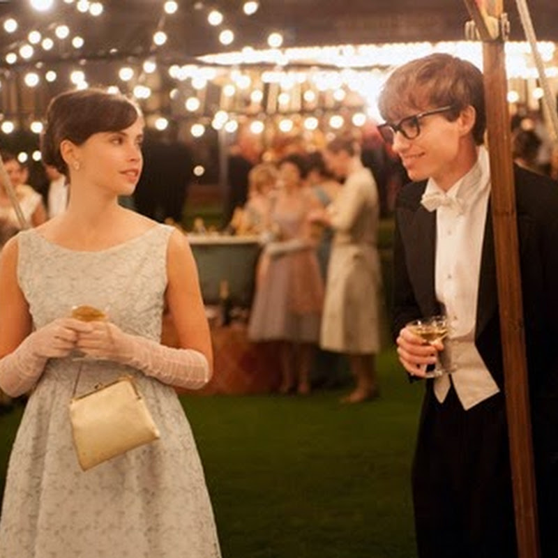 """Theory of Everything"" Exclusive at Ayala Malls Cinemas Feb 25"