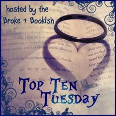 top ten tuesday2