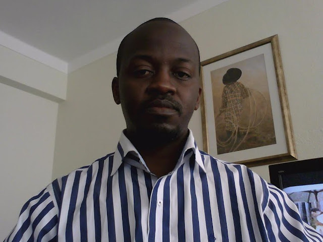 Seth Tshiamala