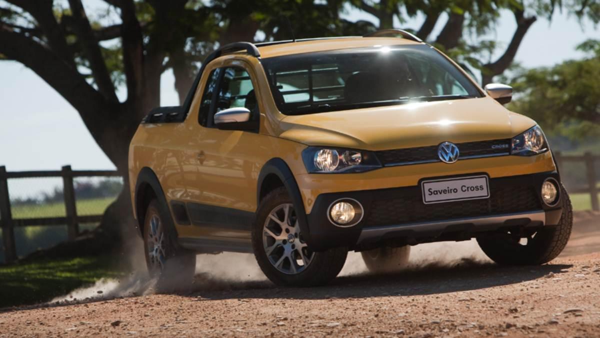 Thread: VW Nova Saveiro