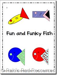 Fish Clip Art Free