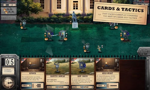Ironclad Tactics v1.05