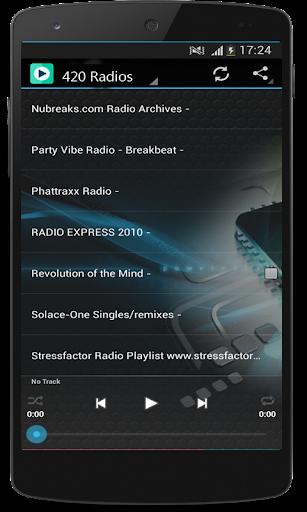 Bermuda Radios