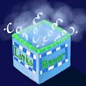 LinksSaver IT - Logo