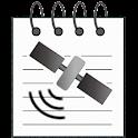 GPS memo logo