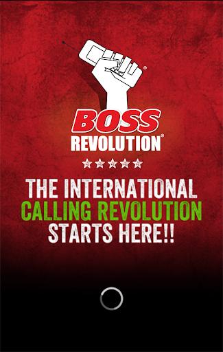 BOSS Revolution®