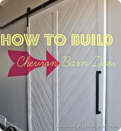 How-to-build-a-chevron-barn-door