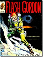P00006 - Flash Gordon v1 #6