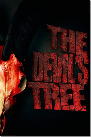 The Devil's Tree poster 1