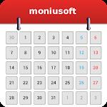 Moniusoft Calendar 5.0.10