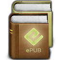ePub Reader for Android logo