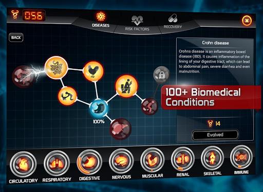 Bio Inc - Biomedical Plague 2.903 screenshots 8