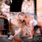 Natalia Paris – Fotos Soho Foto 18