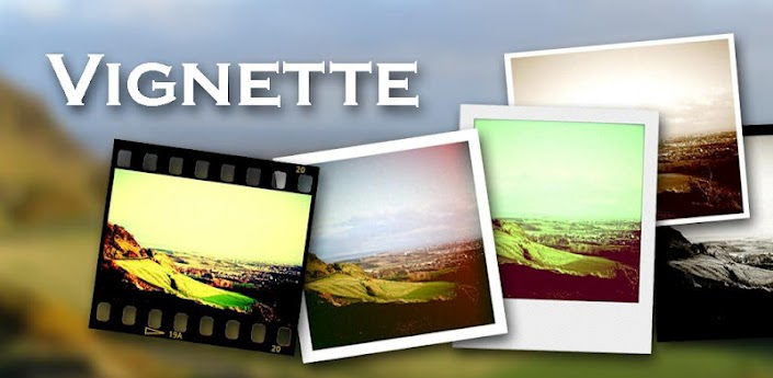Vignette・photo effects v2014.12 APK