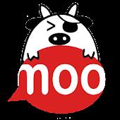 Comic Moo: Humor Social