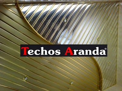 Techos aluminio Martos