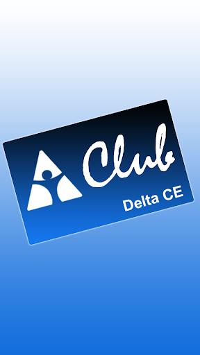 Club DELTA CE