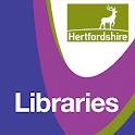 Hertfordshire Libraries