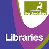 Hertfordshire Libraries