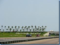 7702 I-95 South, Daytona Beach, Florida