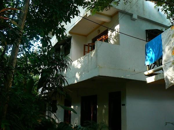 Cazare Sri Lanka: Palm Garden Guesthouse Kandy