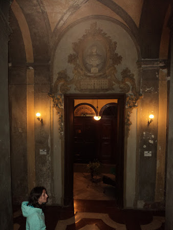 Palermo - Cazare la palat