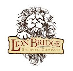 Logo for Lion Bridge Brewing Company