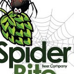 Logo for Spider Bite Beer Company
