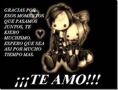 Imagenes Con Frases De Amor Bonitas Frases Amor