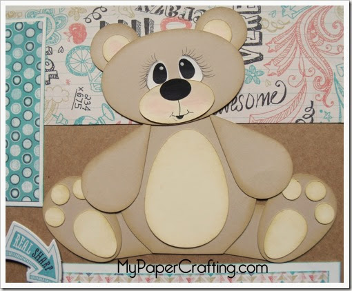 bear full piecinglt-490