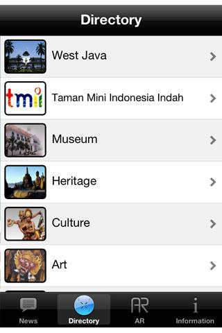 Indonesia In Your Hand - screenshot