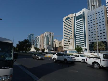 Centru Abu Dhabi