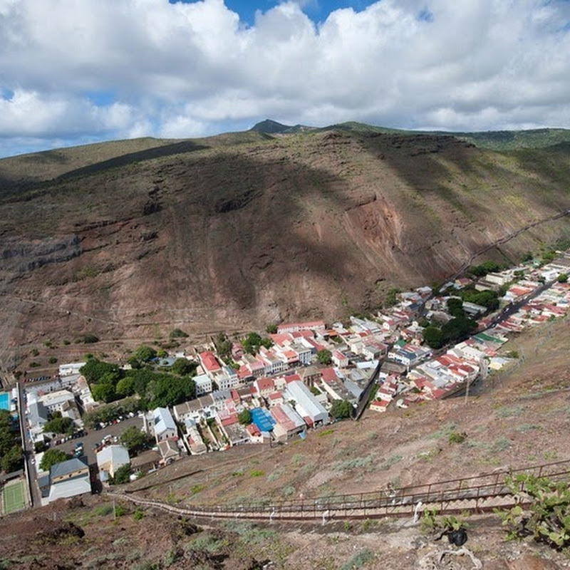 Saint Helena Island: The Place of Napoleon's Imprisonment