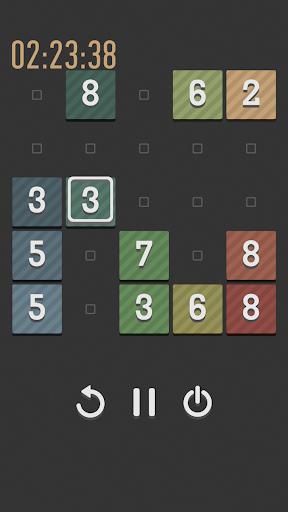 Take Ten Go: logic puzzle game 1.0.0.9 screenshots 2