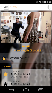 Tribeca 2014 - screenshot thumbnail