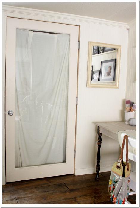 Curtains Ideas burlap sack curtains : how to make a coffee sack curtain